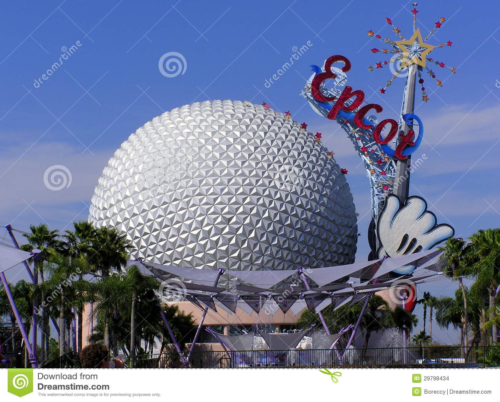 Magic Kingdom To Epcot Travel Time