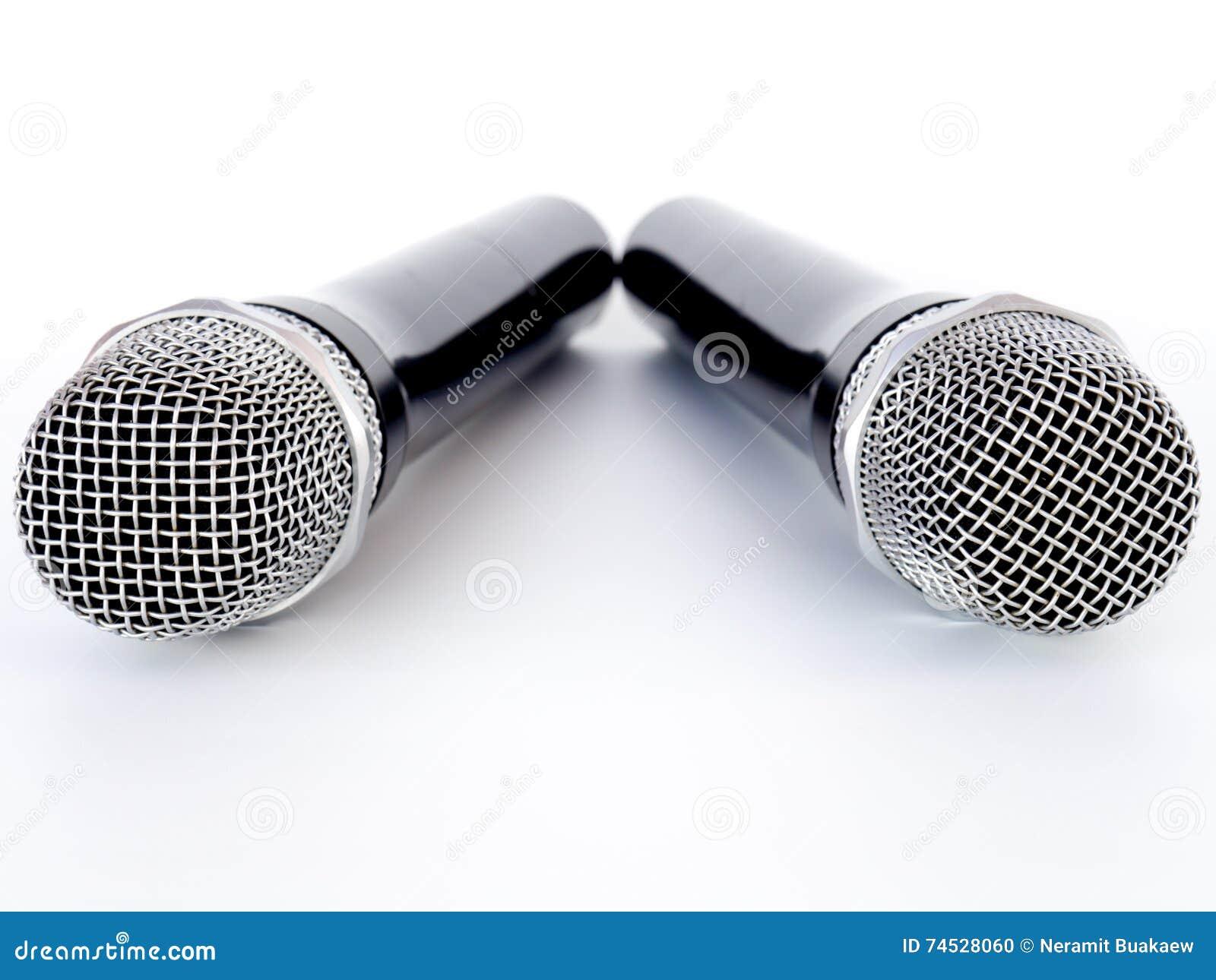 Micrófono, Mike Wireless