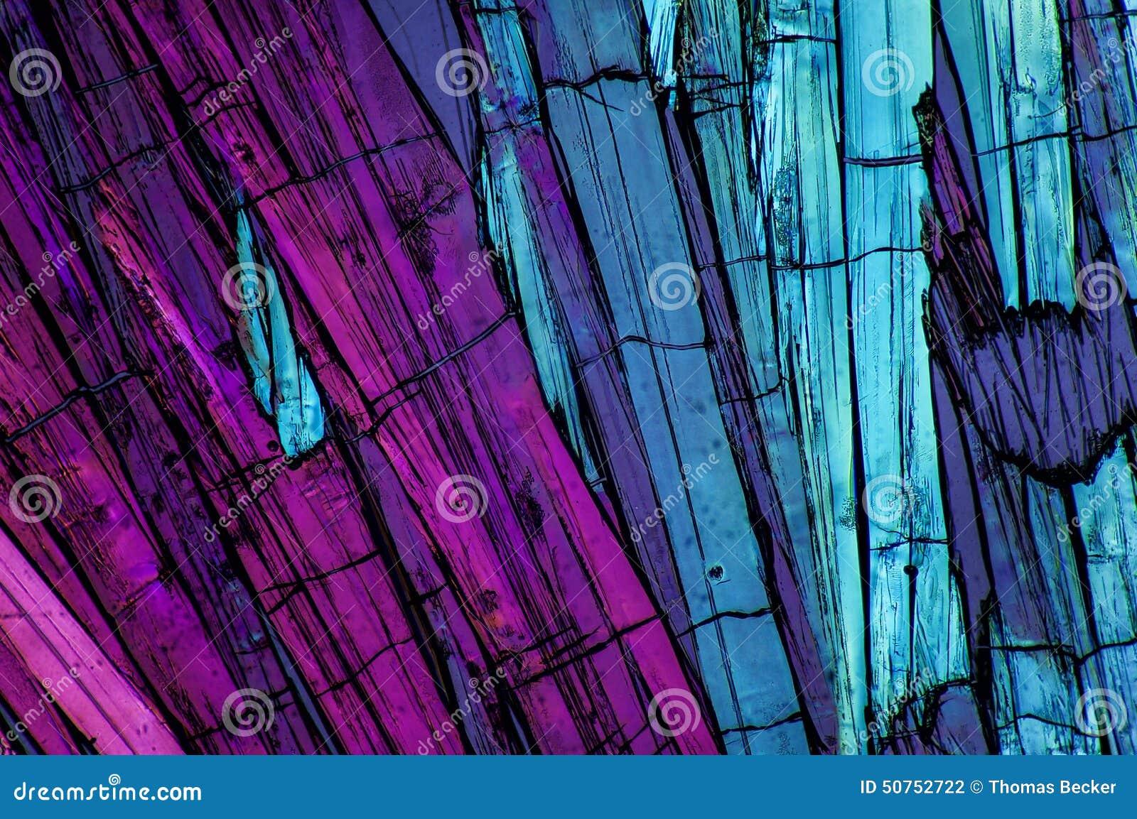 Micro cristais 7