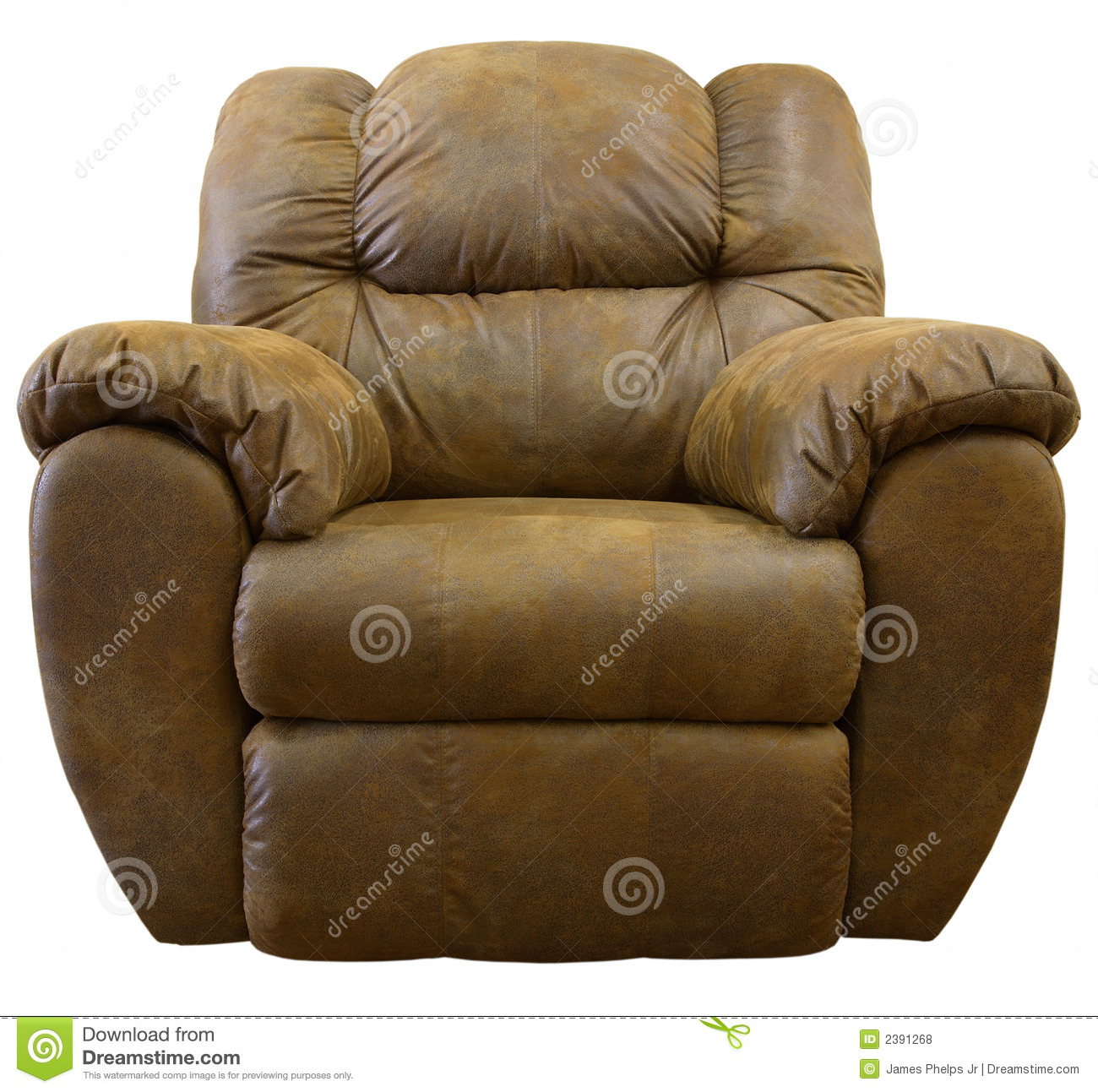 chair fabric recliner ...  sc 1 st  Dreamstime.com & Micro Suede Rocker Recliner Royalty Free Stock Photos - Image: 2391268 islam-shia.org