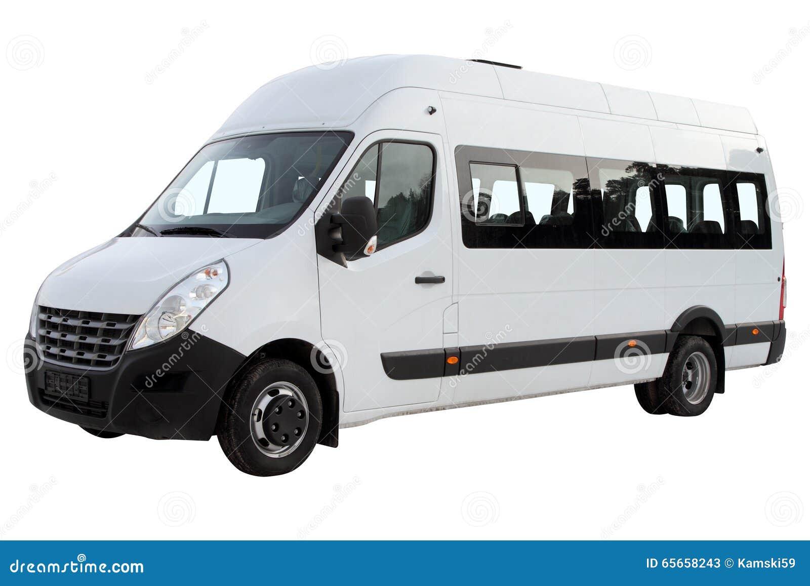 Microbús compacto