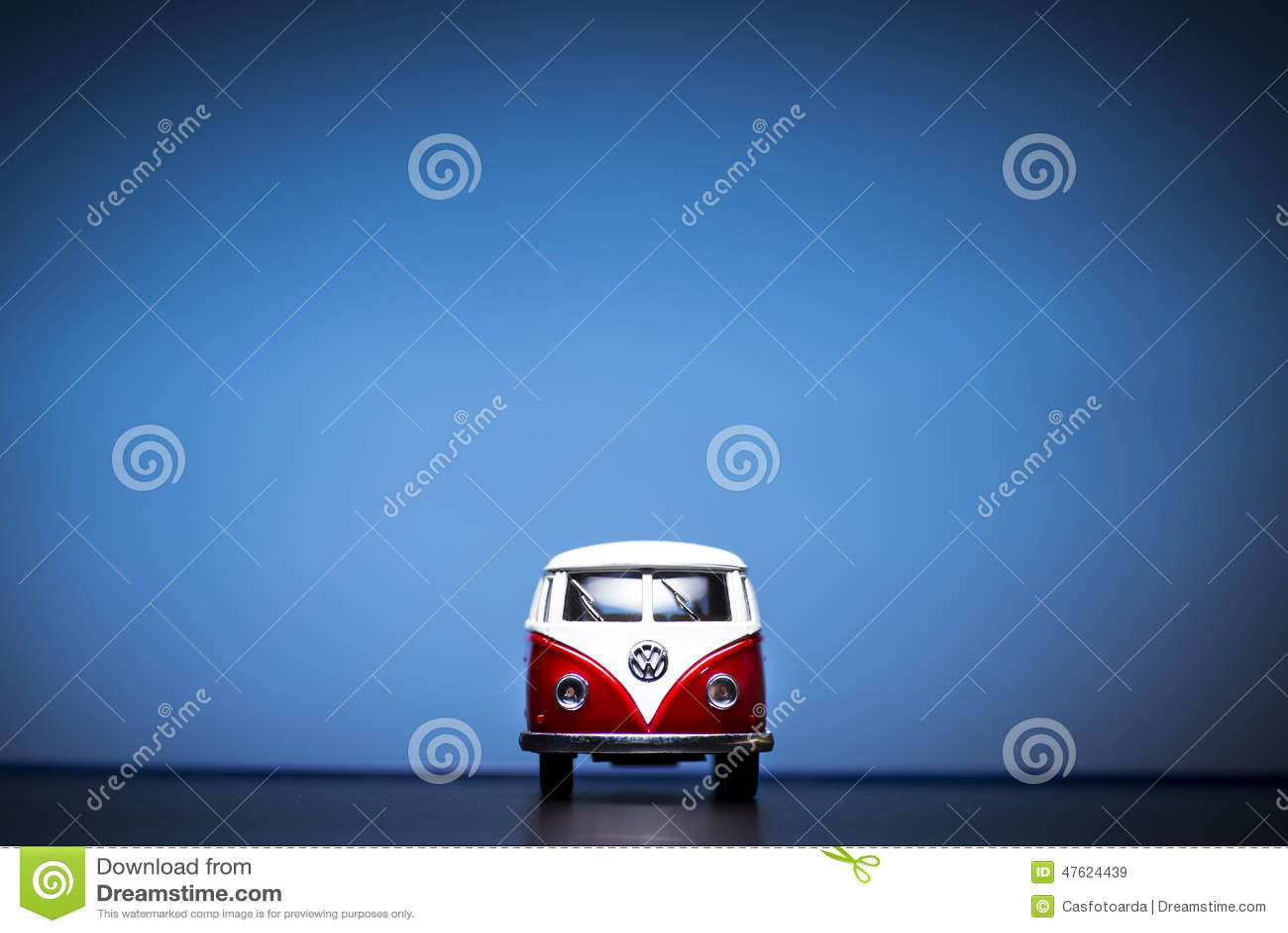 Microbus Фольксвагена