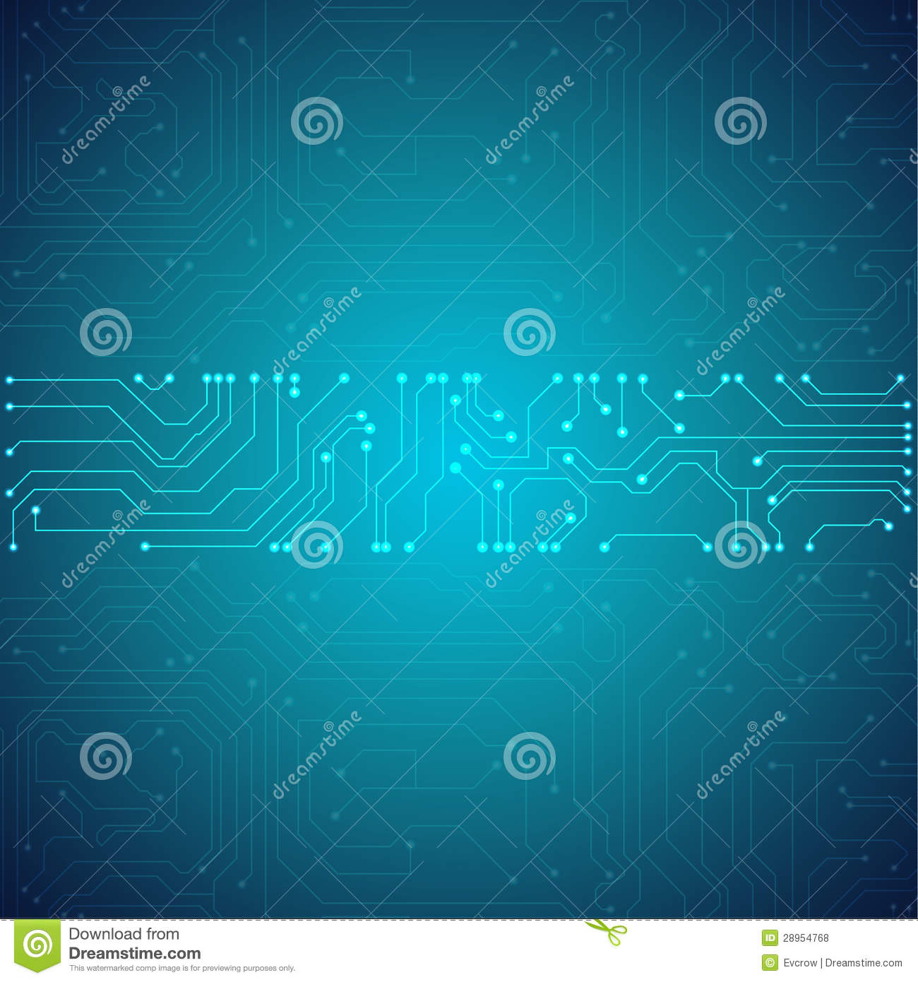 Microchip Background Royalty Free Stock Photos - Image ...