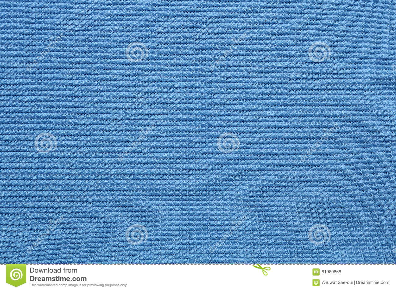 Microfiber background