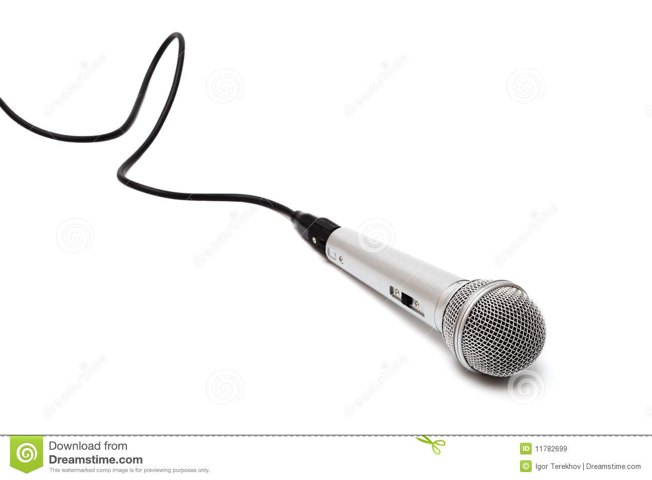 microphone royalty free stock images image 11782699