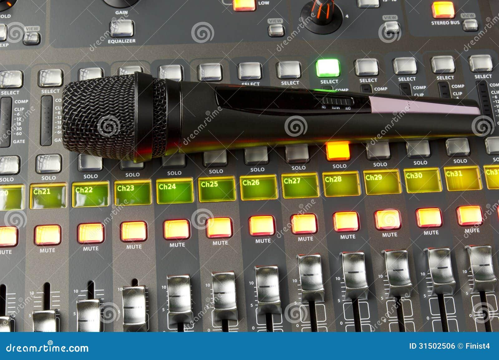 microphone mixer software download scholasp. Black Bedroom Furniture Sets. Home Design Ideas