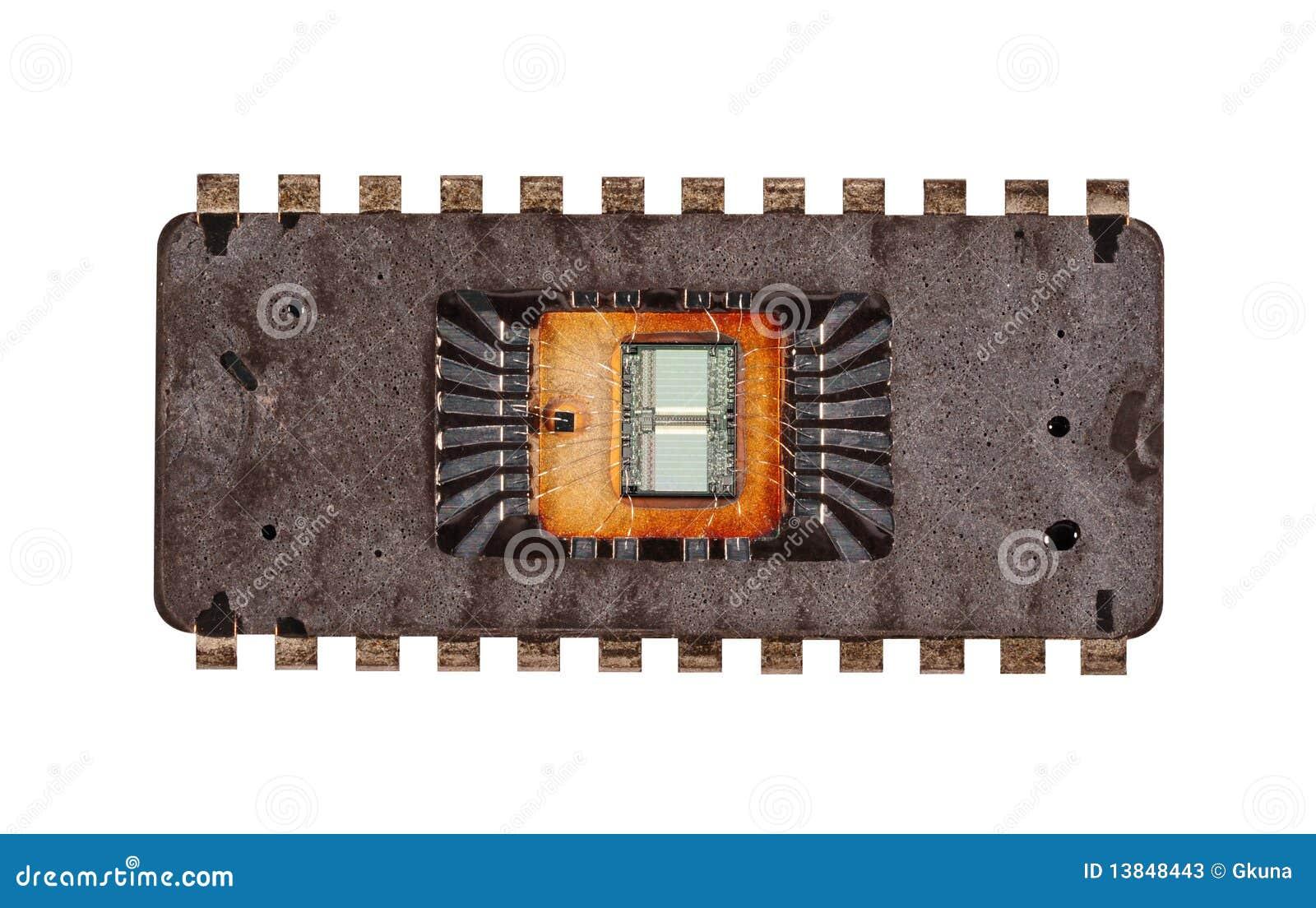 Microplaqueta