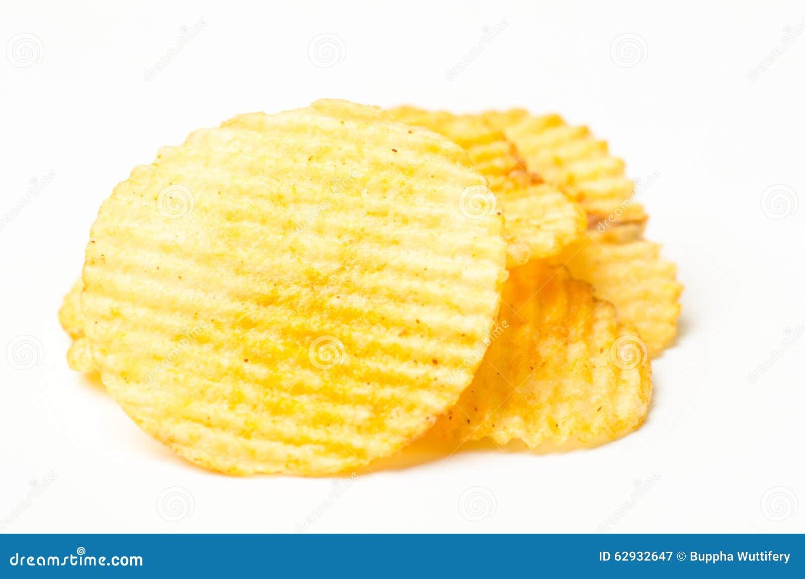 Microplaqueta de batata