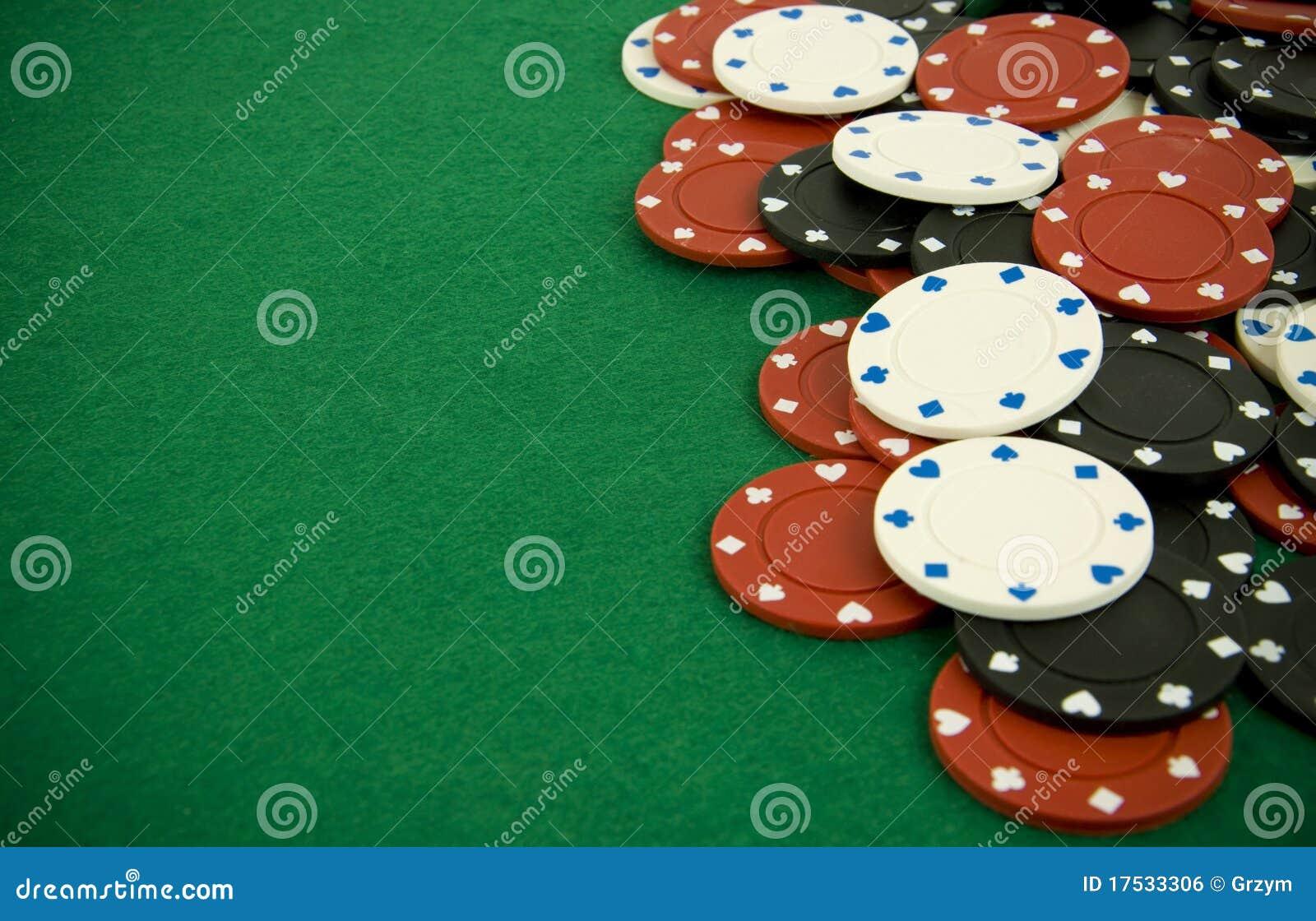 Microplaquetas de jogo