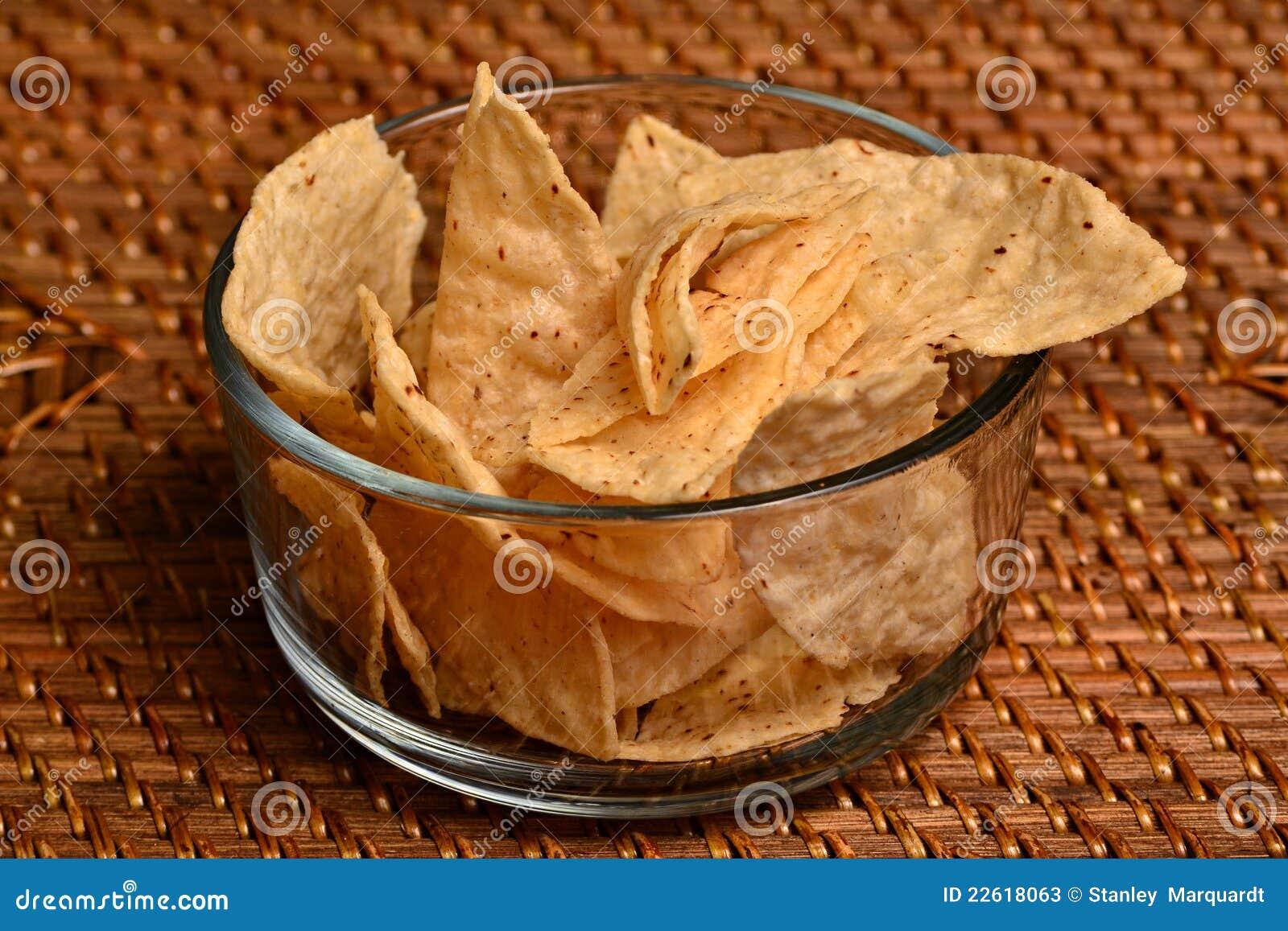 Microplaquetas de milho