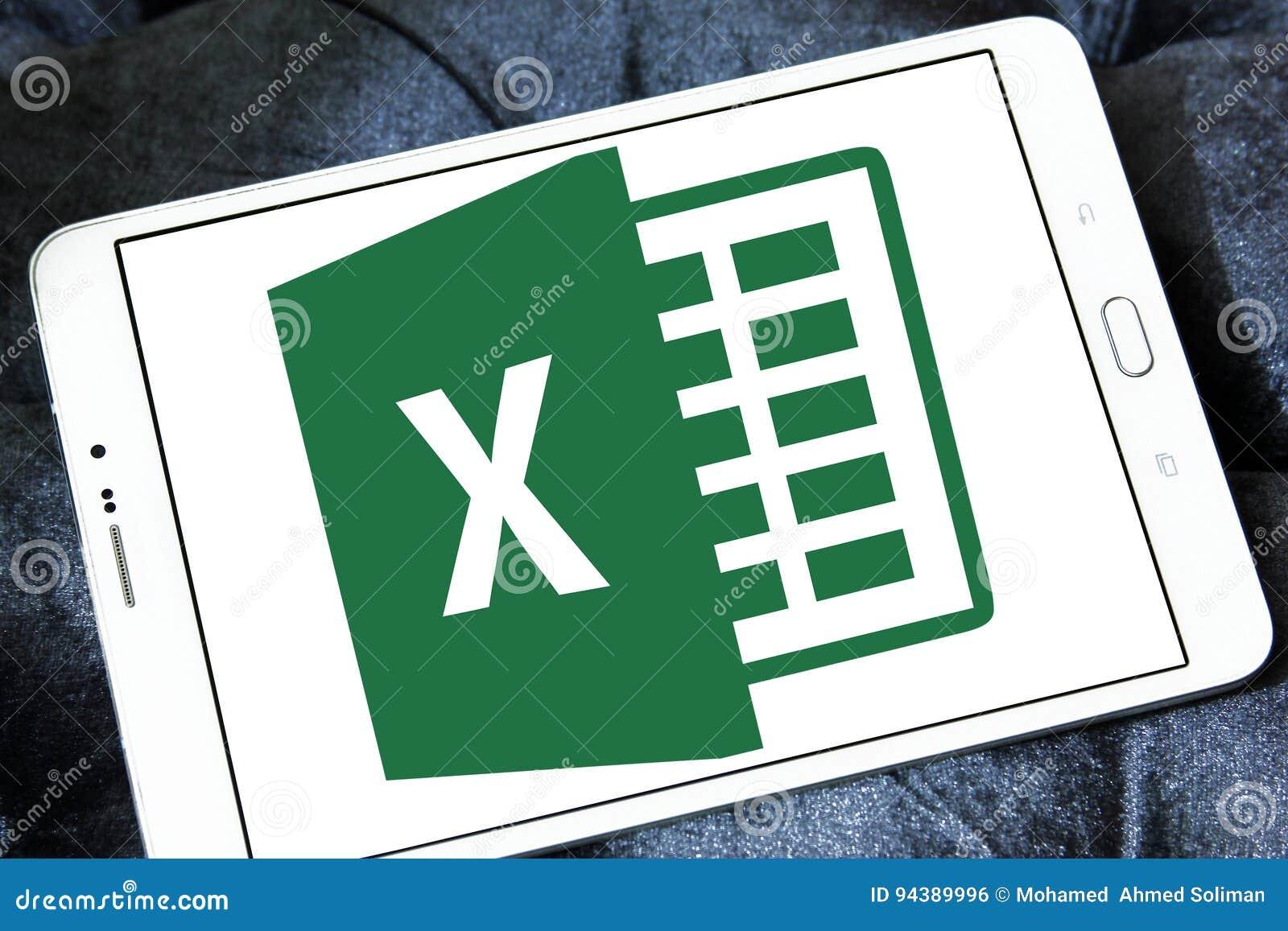 Microsoft Excel-embleem