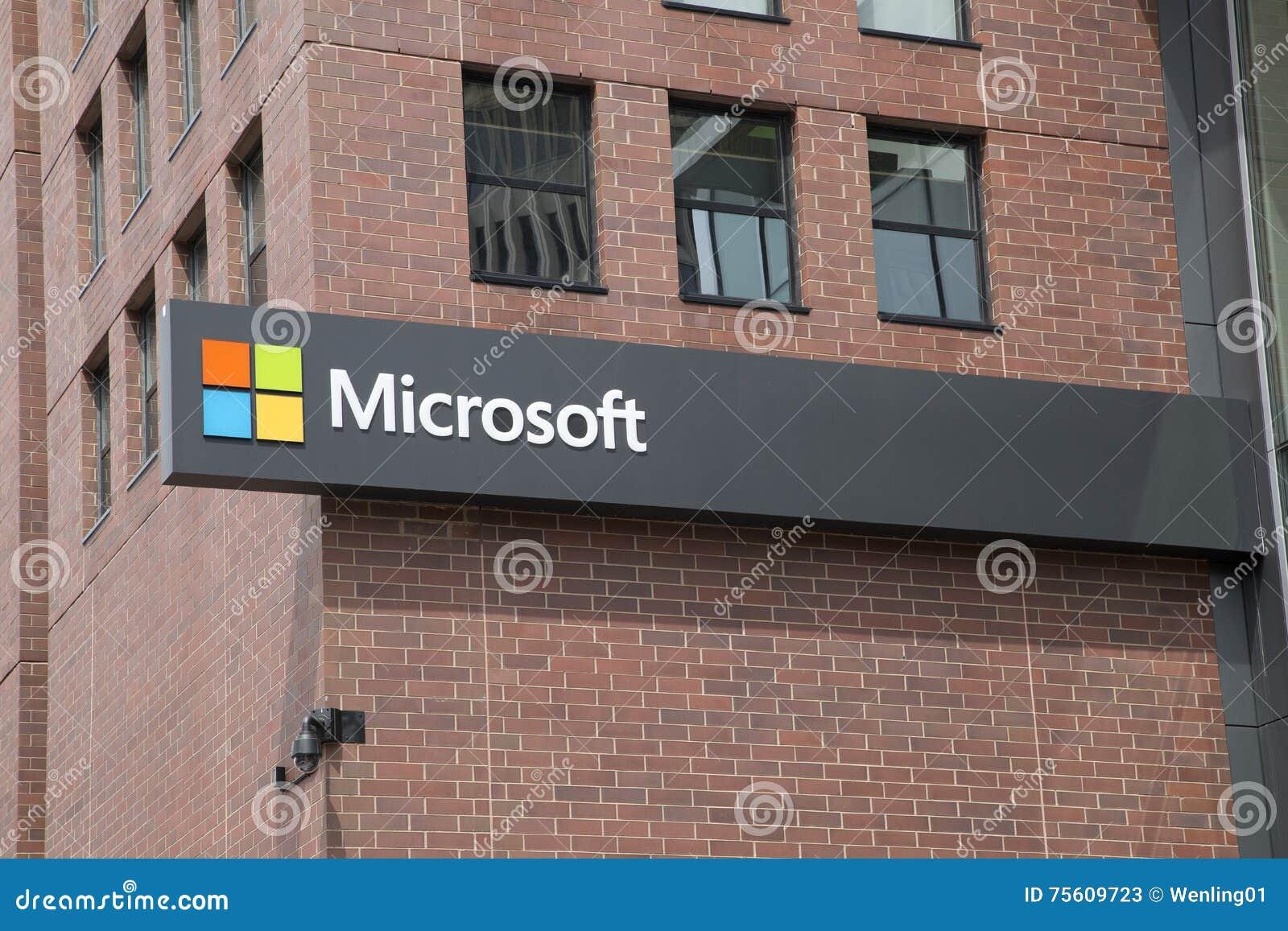 Microsoft Office budynek