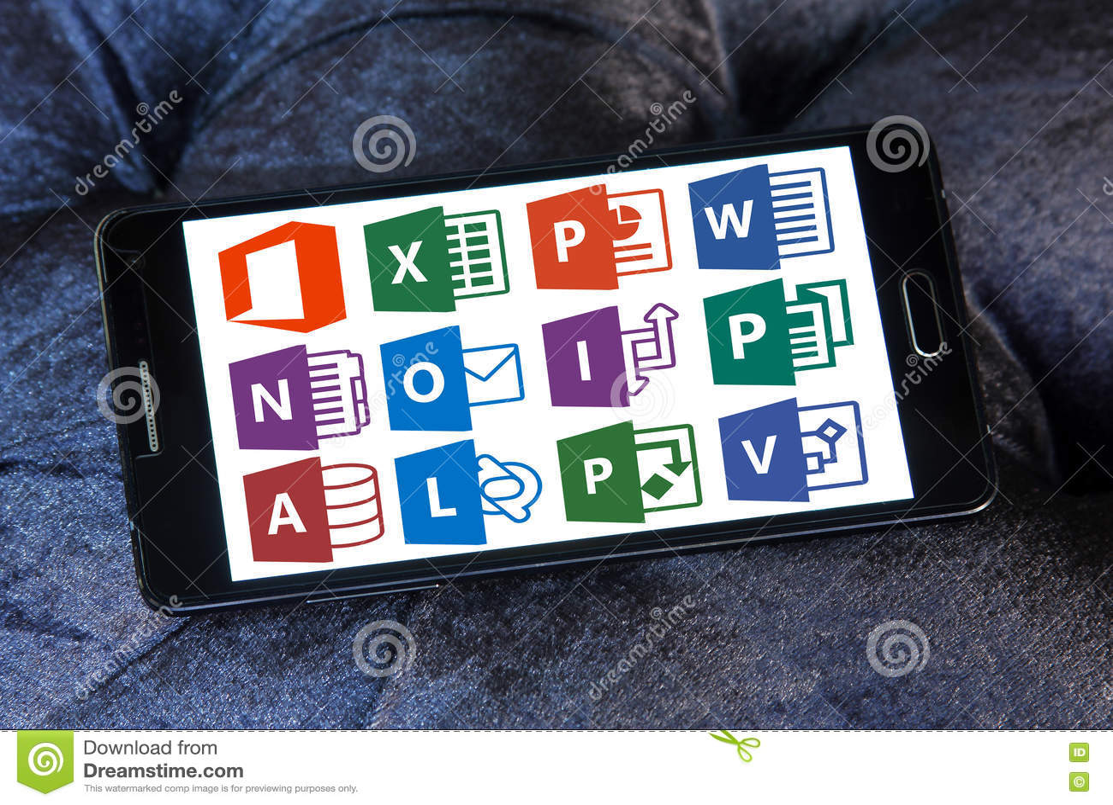 microsoft office company. Microsoft Office Icons And Logos Company
