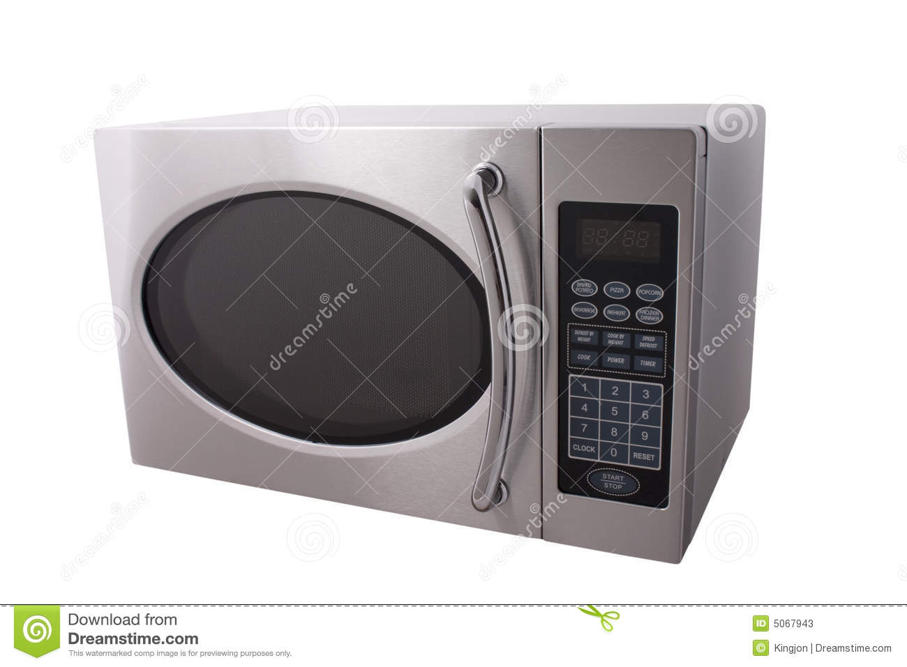 Dirty Microwave Oven ~ Microwave oven stock photography cartoondealer