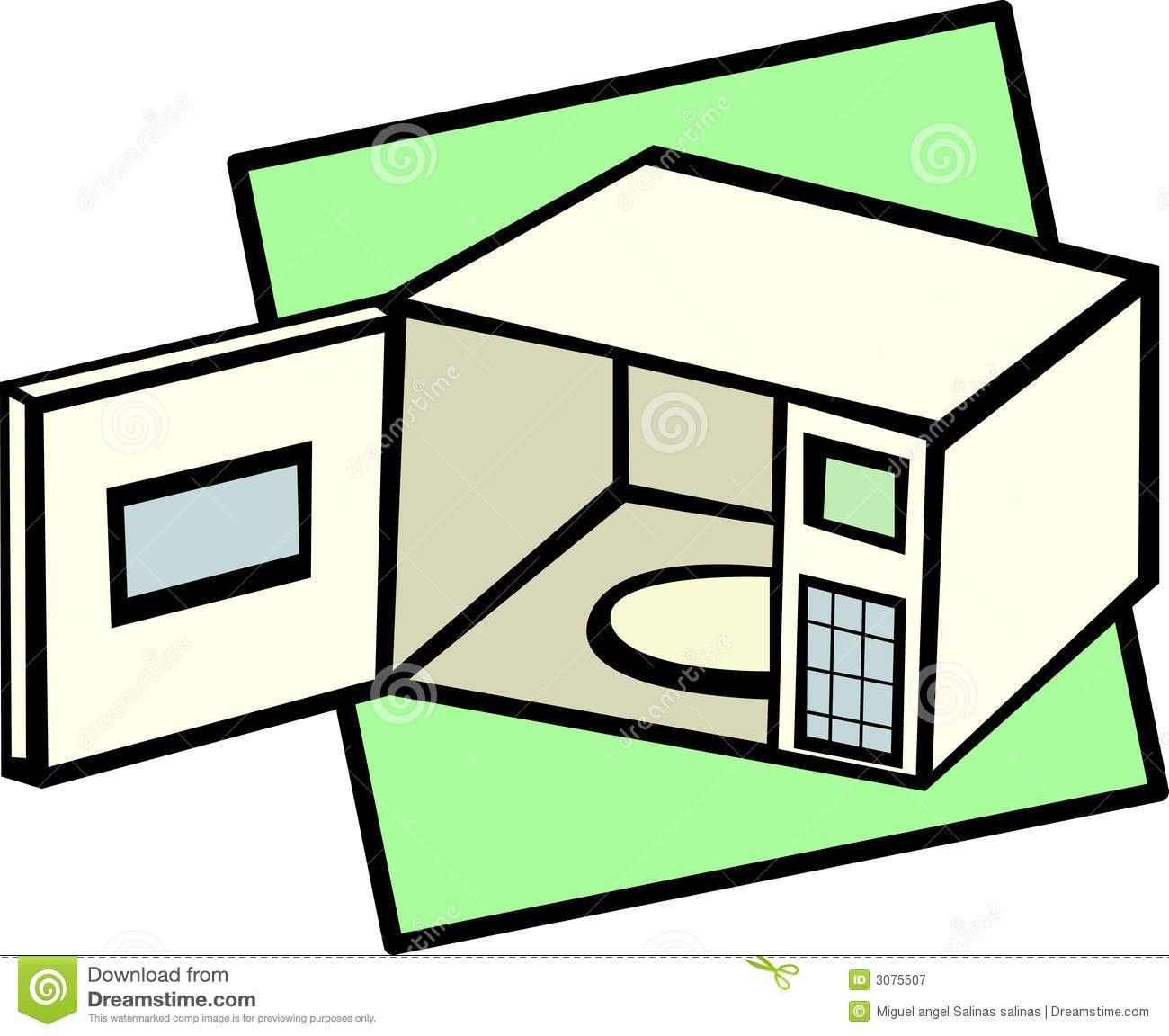 microwave clipart. illustration microwave clipart