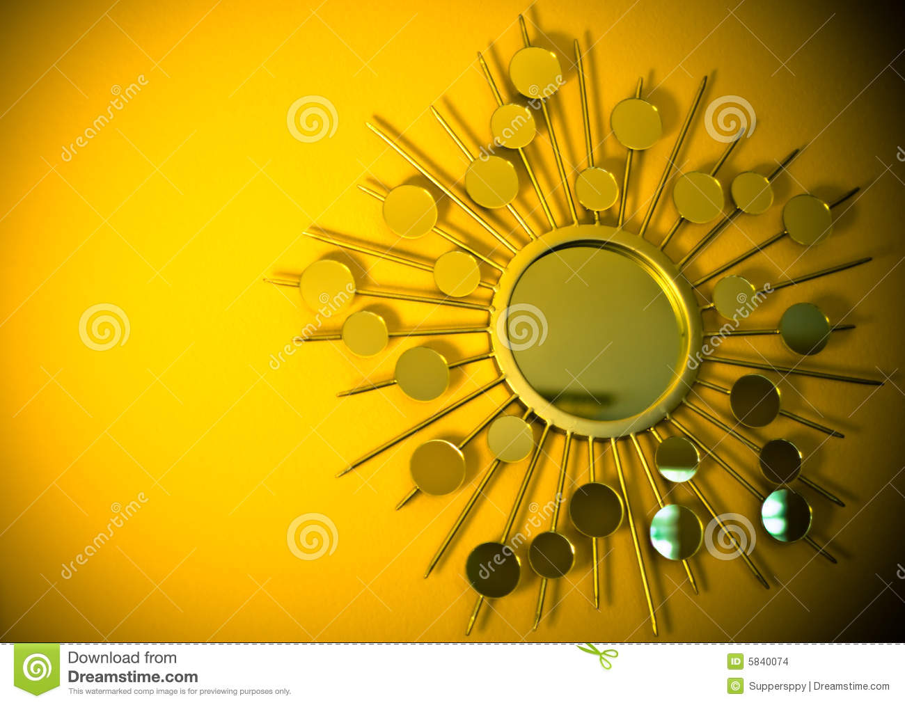 Mid century modern wall mirror stock photo image 5840074 royalty free stock photo amipublicfo Images