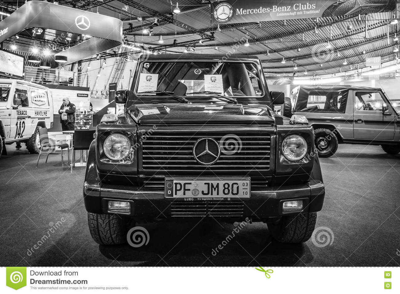 Mid Size Luxury Suv Mercedes Benz G500 Convertible 2001 ...
