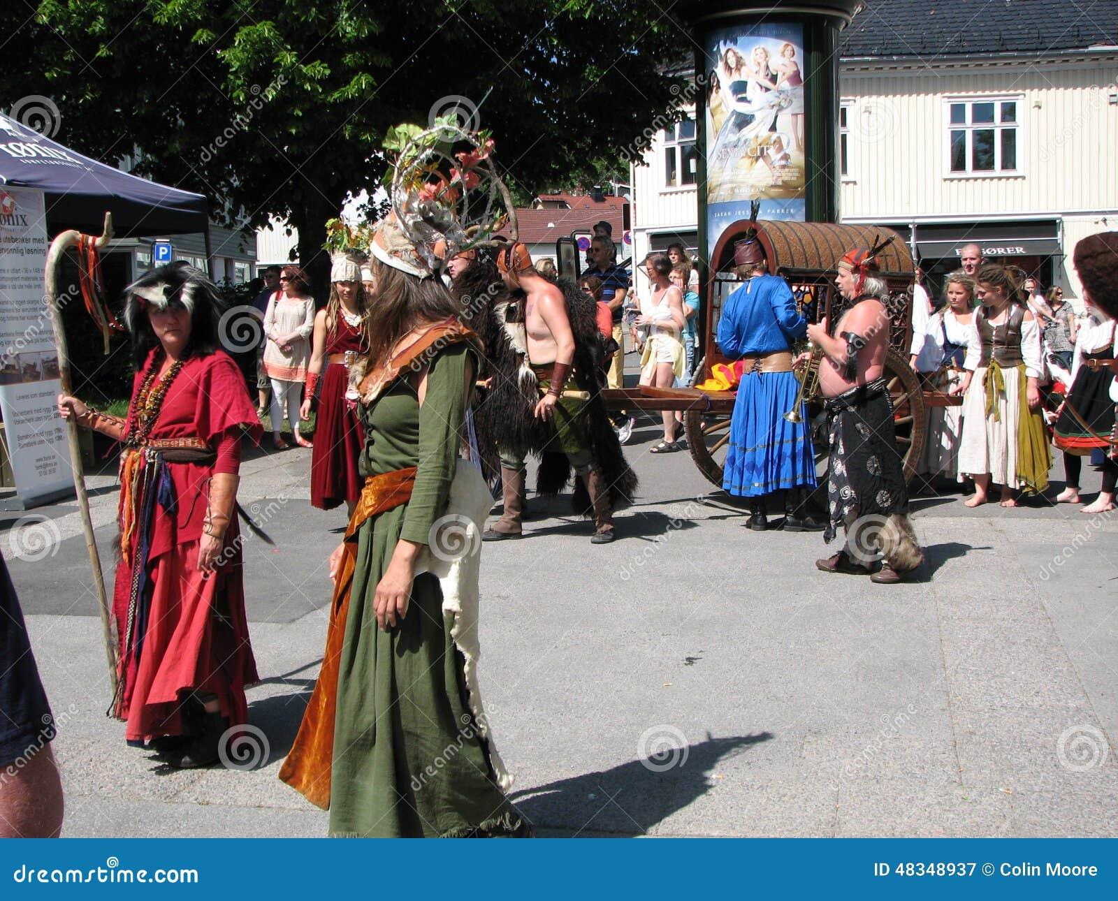 Middelalder-Festival