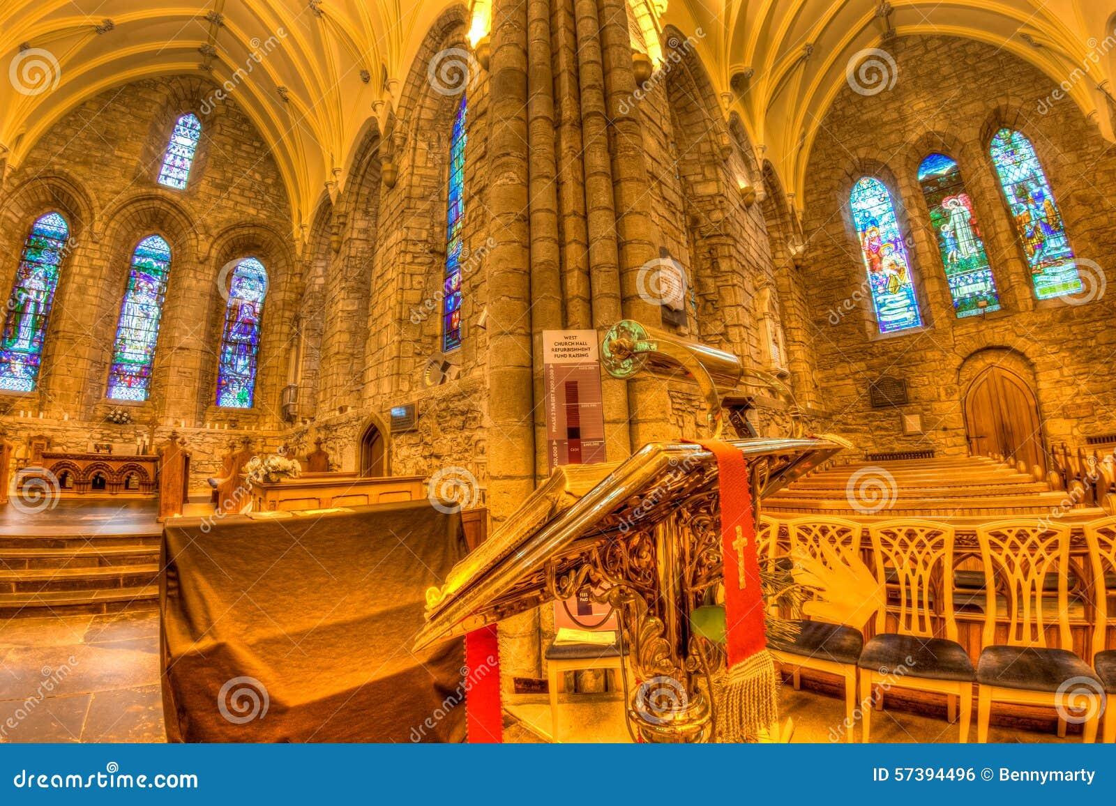 Middeleeuwse kerkhooglanden