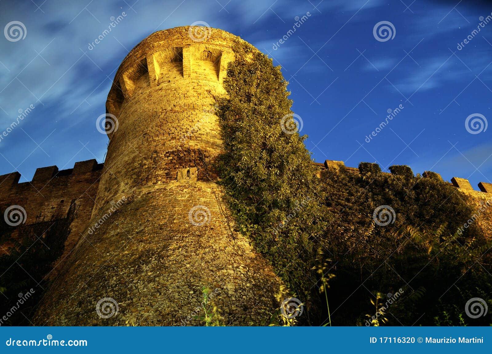 Middeleeuwse Toren (Certaldo)