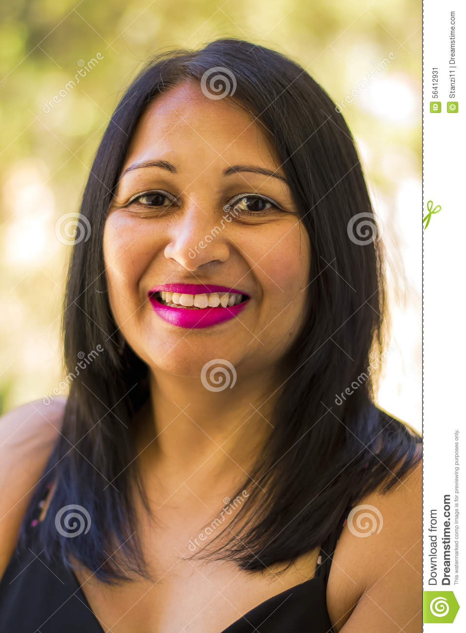 aged women Middle asian