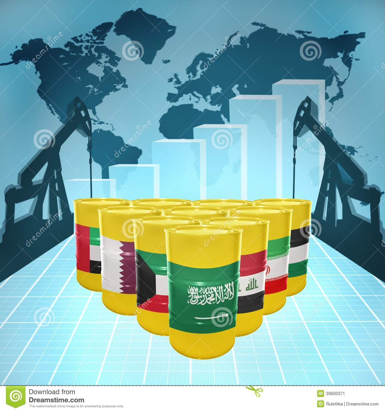 world oil price increases detrimental or beneficial essay The world's population, now  by and large, the biggest increases will  food production has managed to keep slightly ahead of population growth largely because.