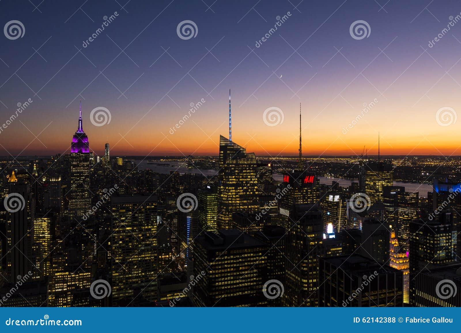 Midtown Manhattan Editorial Photo | CartoonDealer.com ...