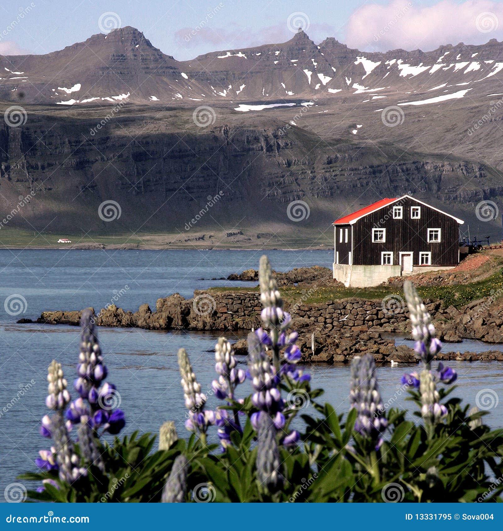 Mieści Iceland