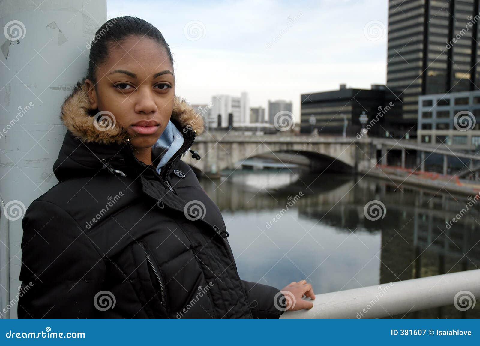 Miejskie nastolatków cuda
