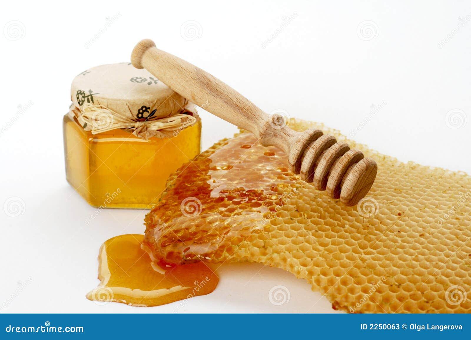Miel dulce