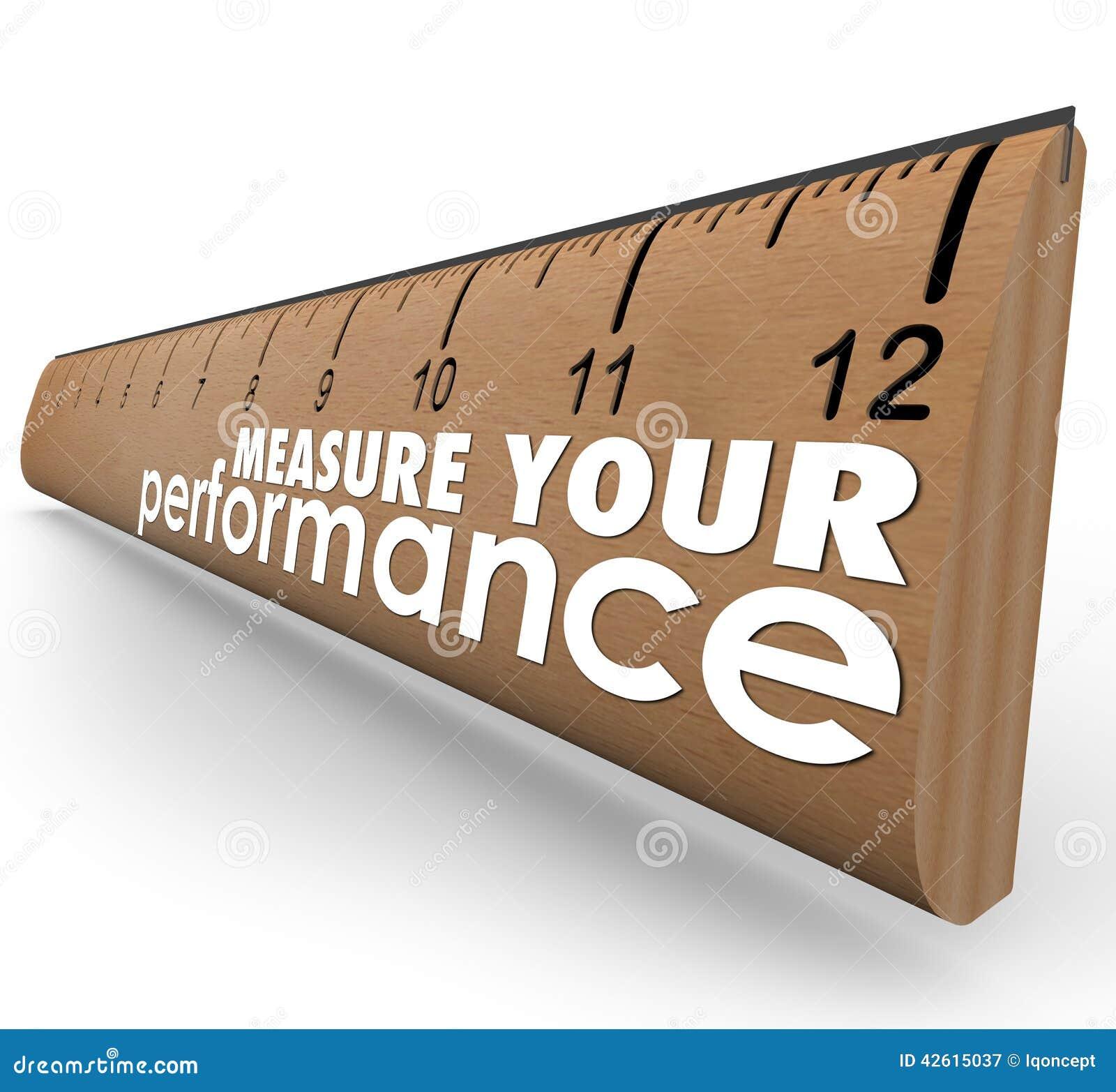 Mierzy Twój występów słów władcy cenienia przegląd