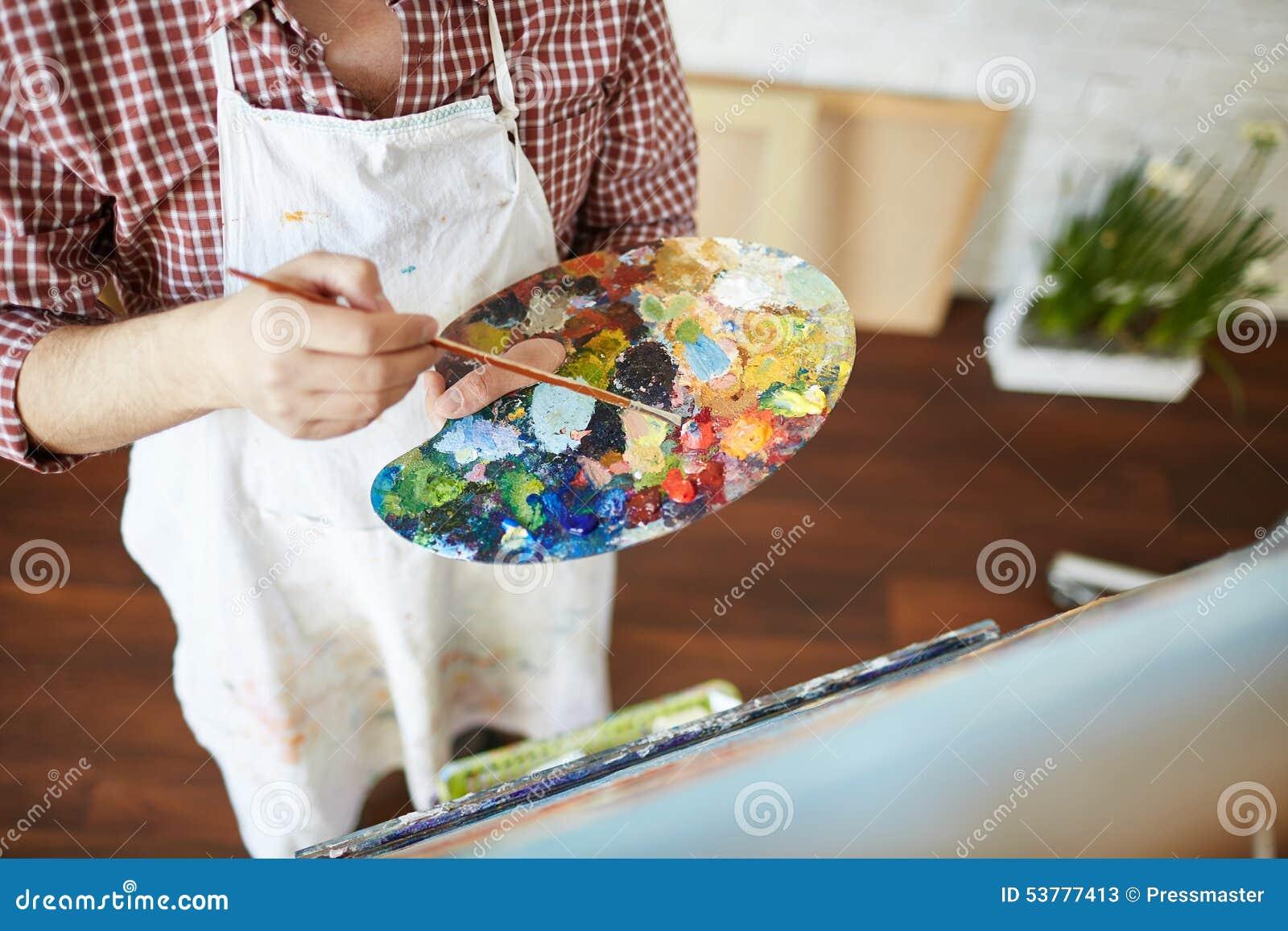 Mieszać kolory