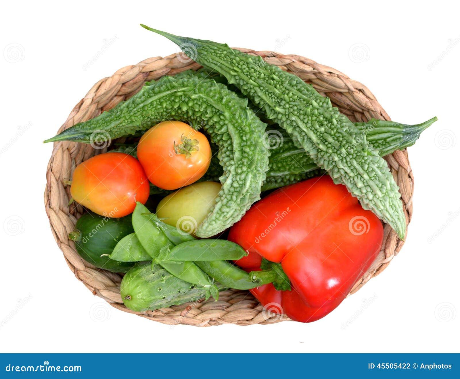 Mieszanki warzywo
