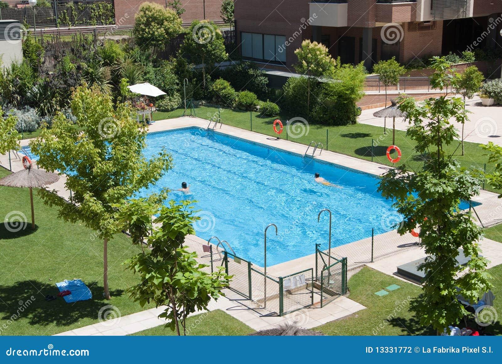 Mieszkanie własnościowe basen s