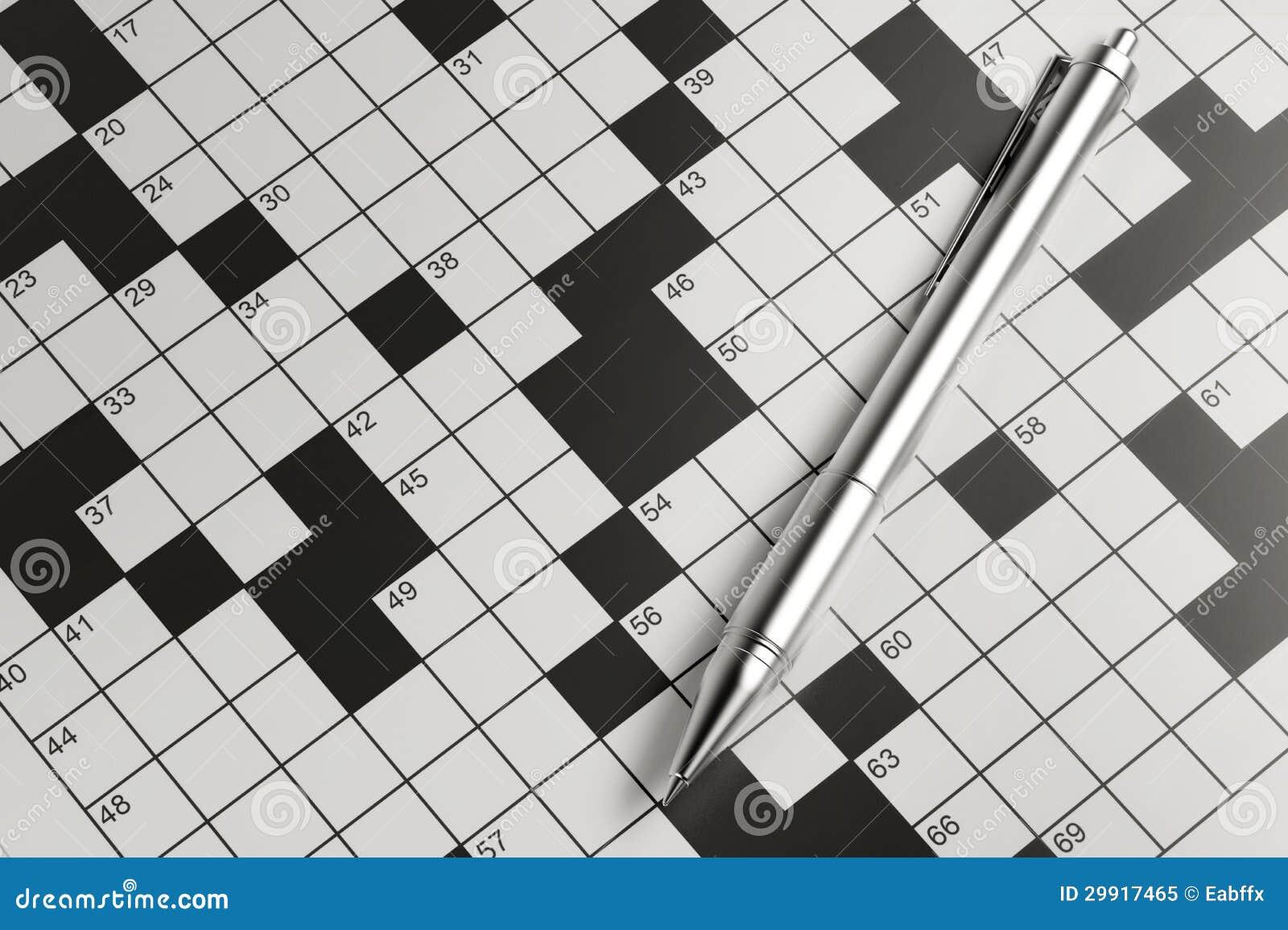 Bild Kreuzworträtsel. kreuzwortr tsel vorlage zum ausdrucken ...