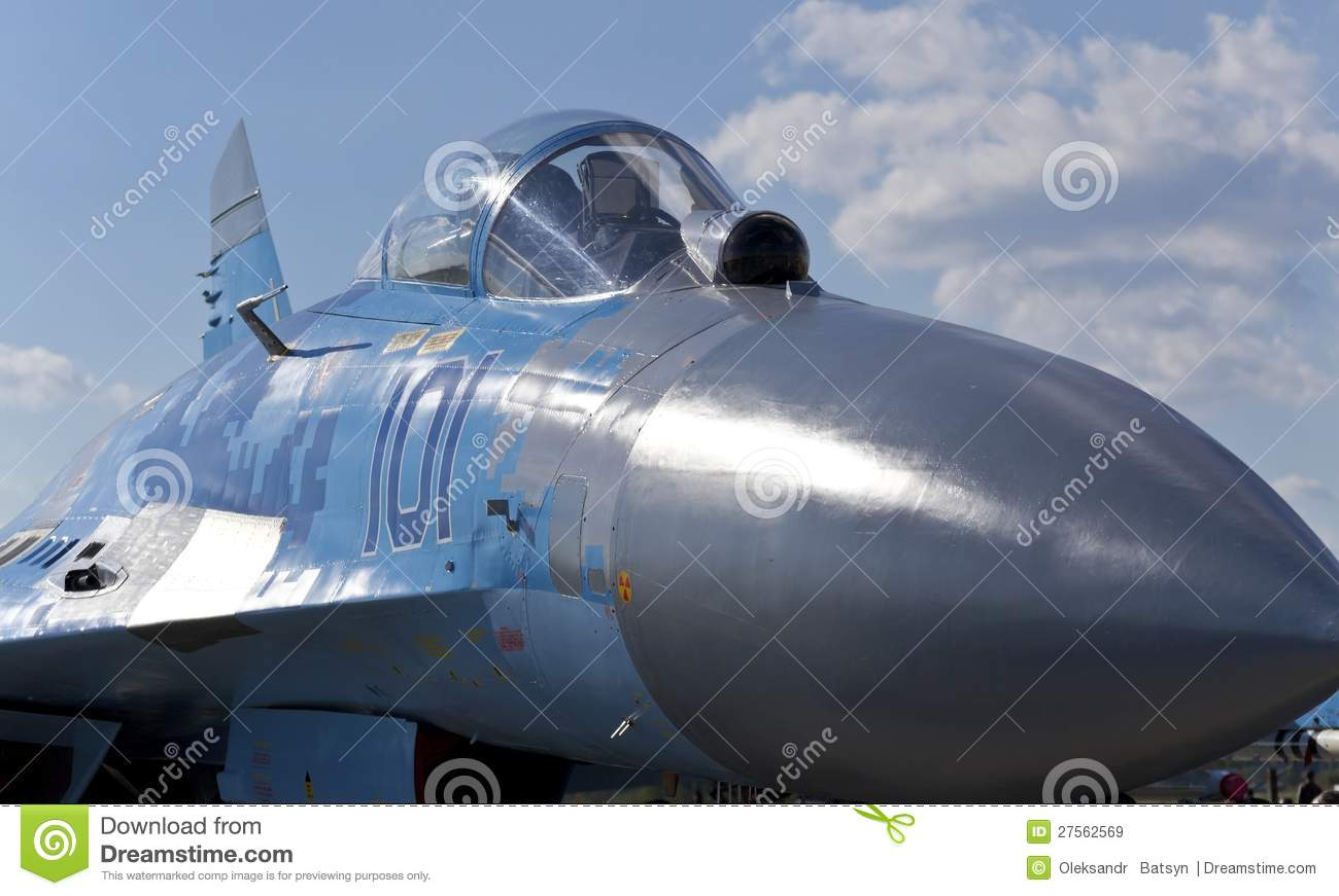 MIG-29 fighter cockpit, editorial stock image  Image of event - 27562569