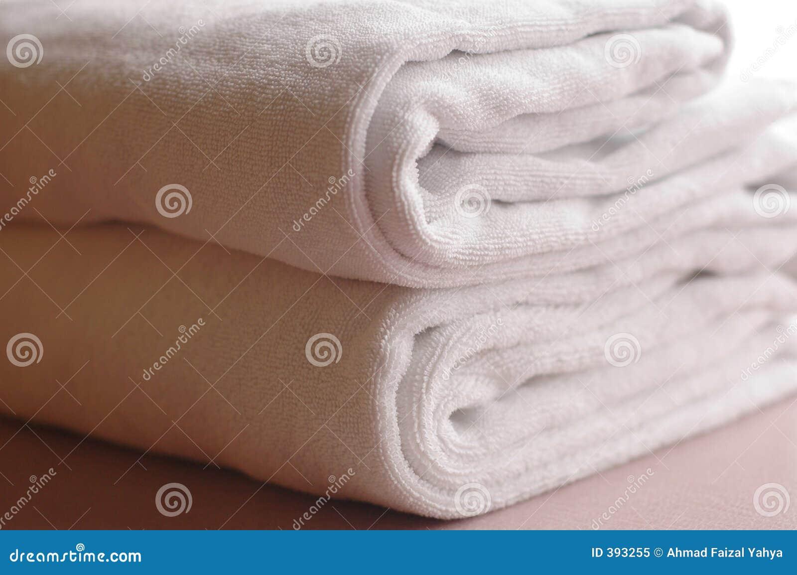 Mig handduk