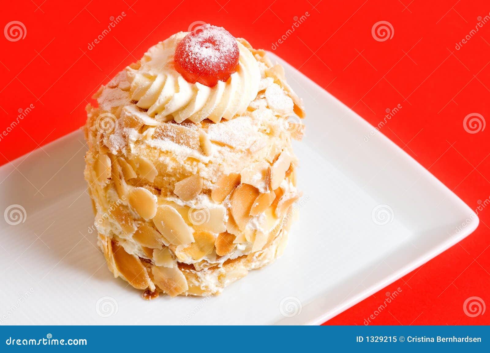 Migdału ciasto