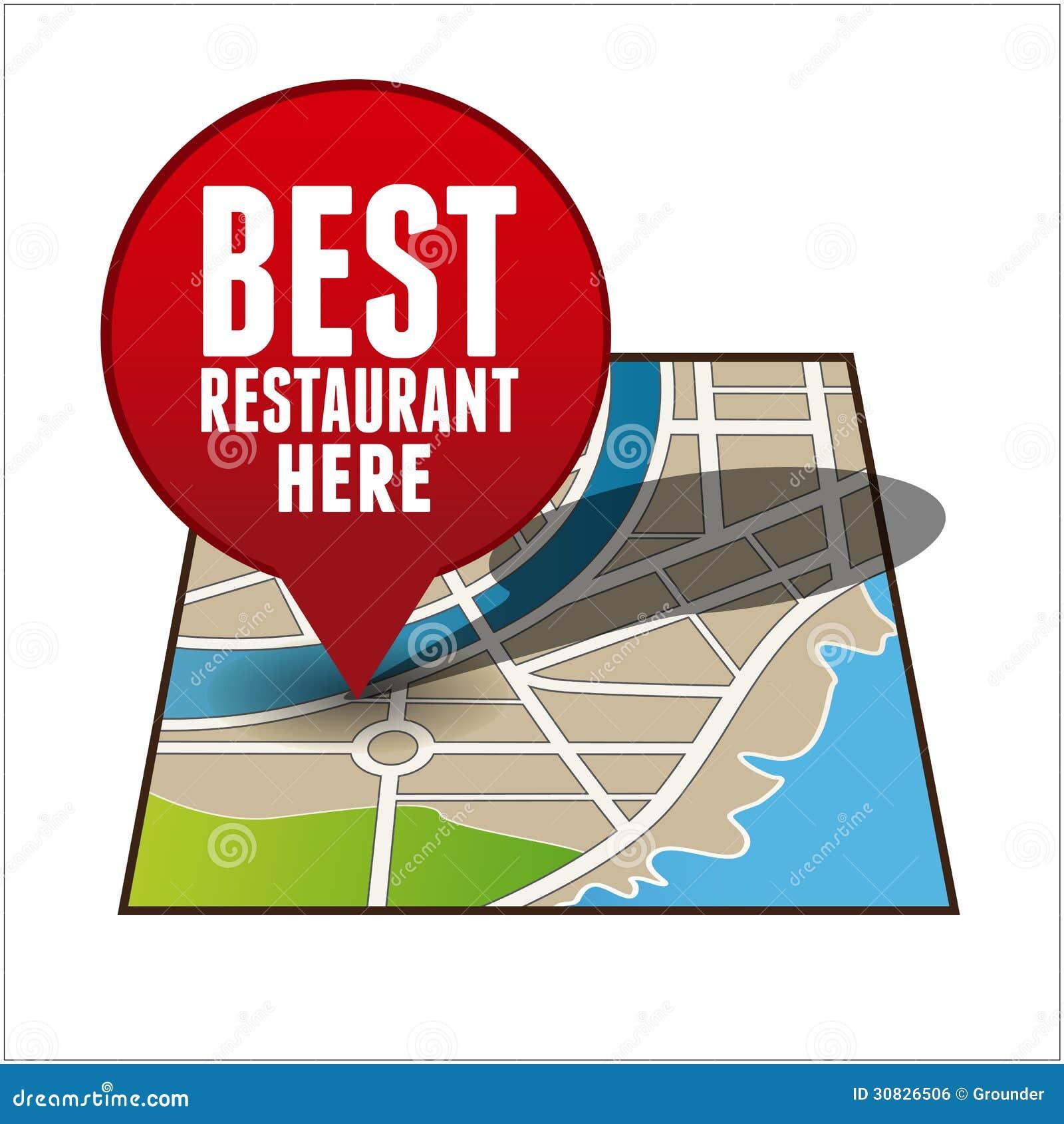 Migliore cercatore del ristorante