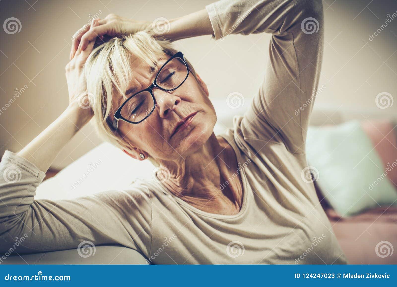 Migrena tworzy problemy