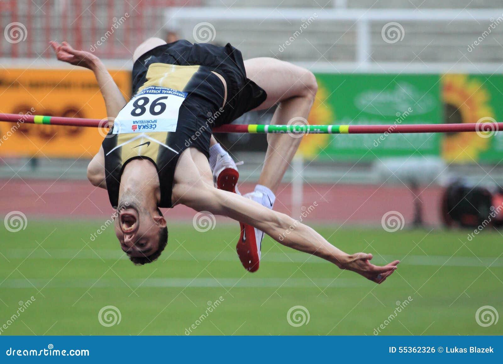 Mihail Donisan - atleta