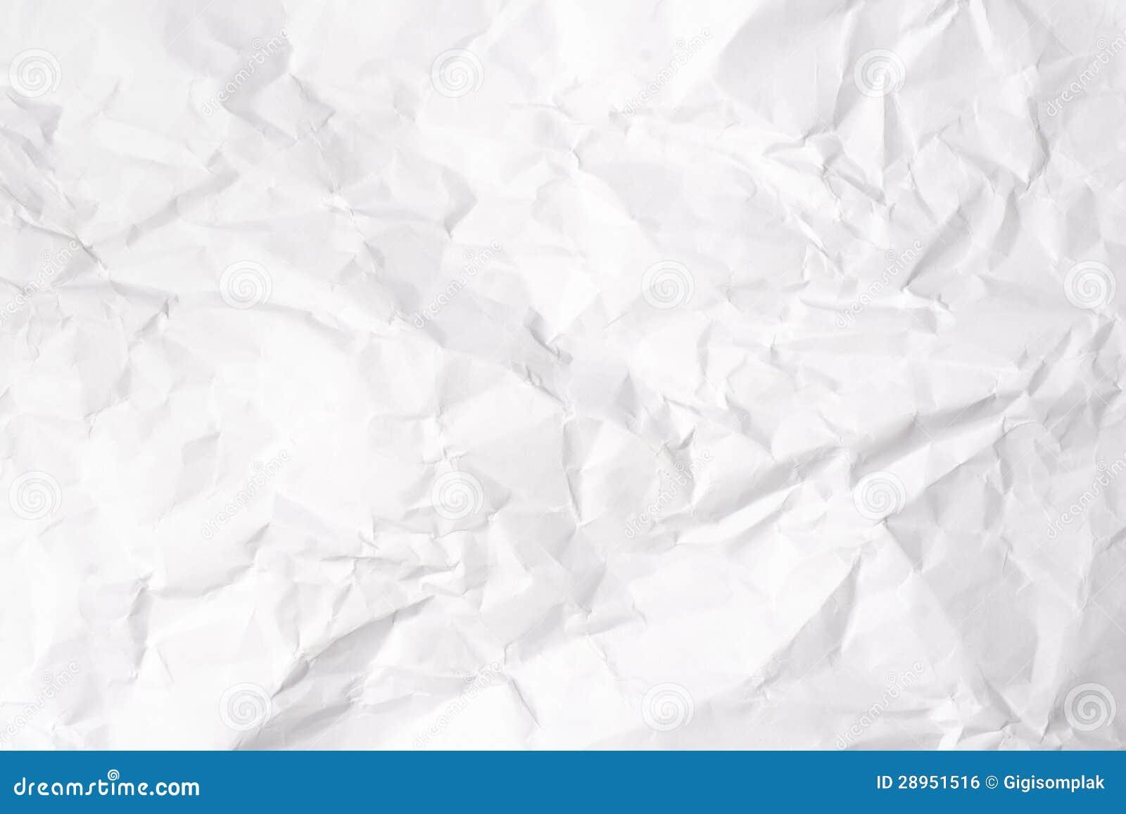 Miie białego papier