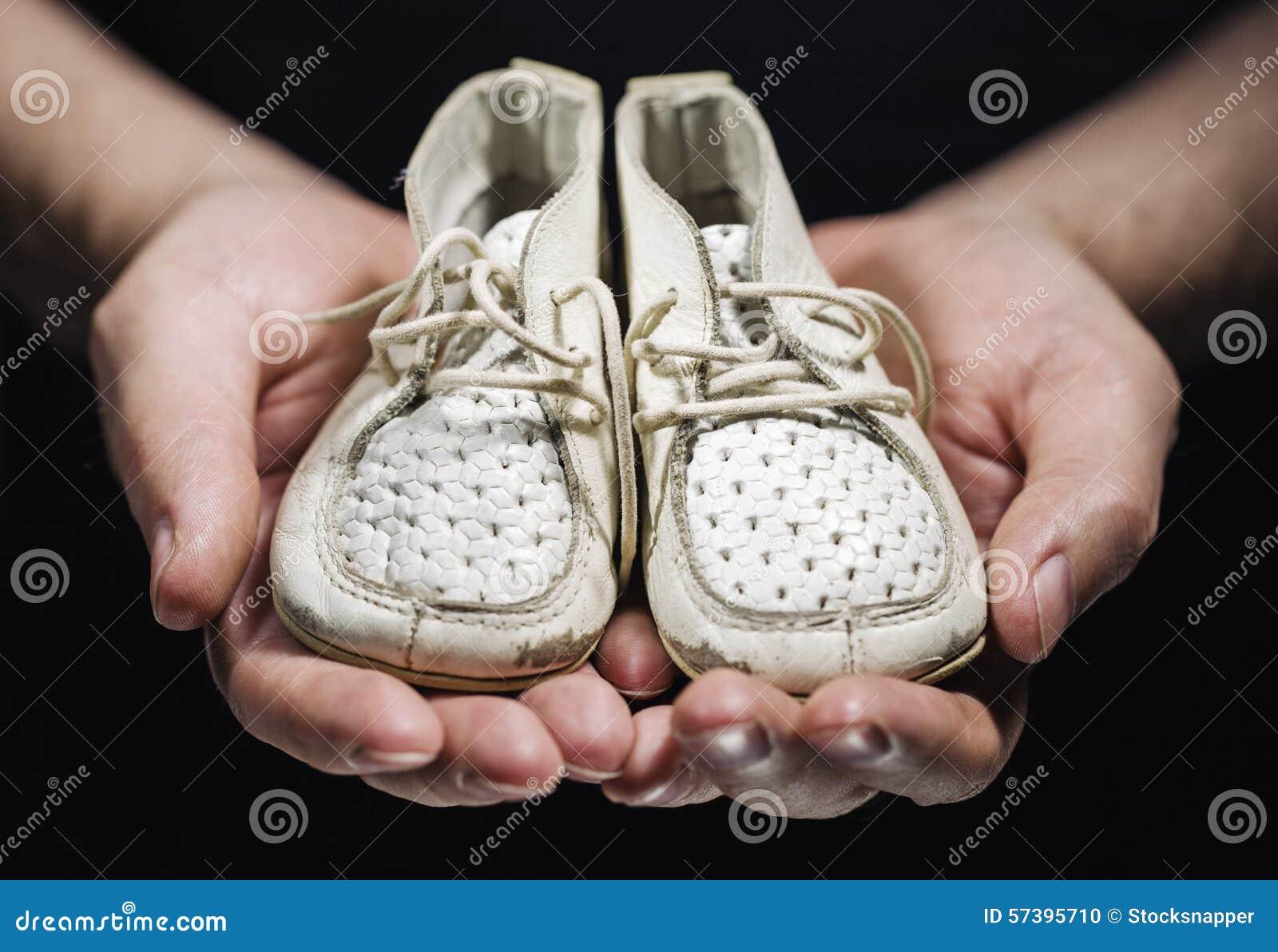 Mijn Eerste Schoenen