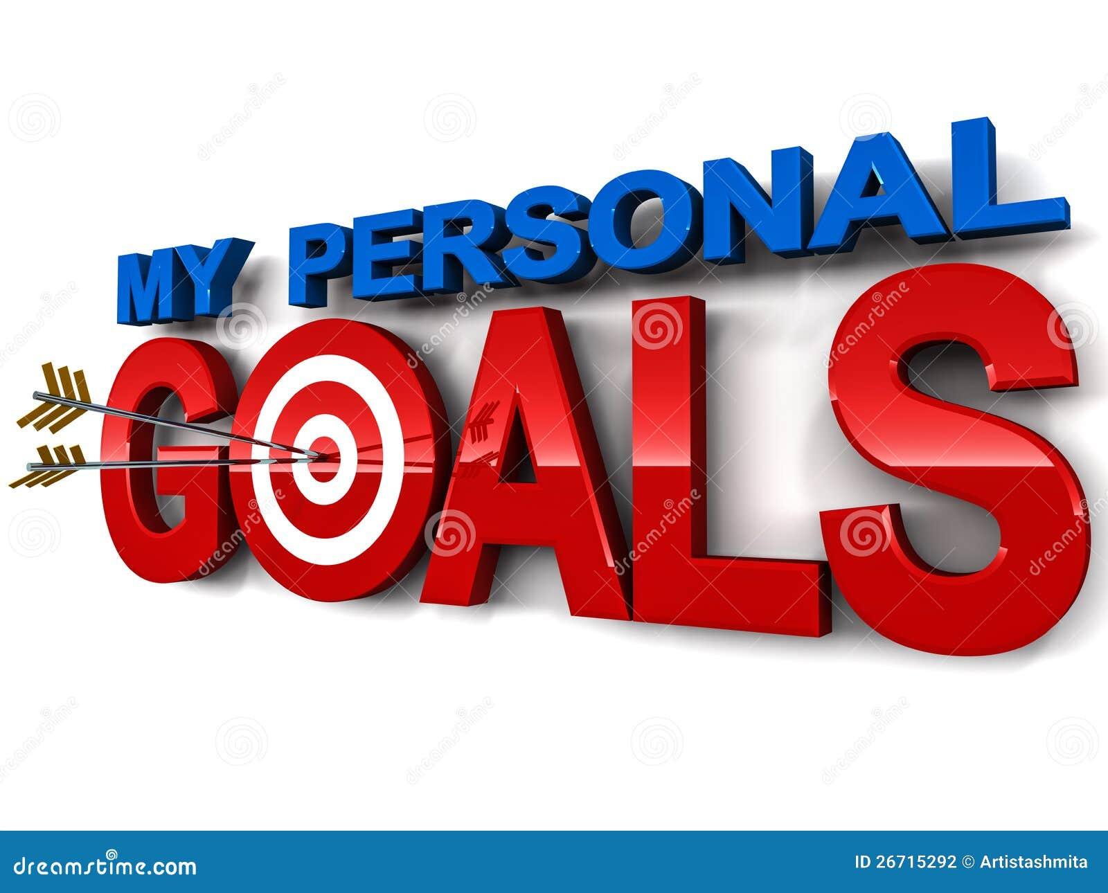 short and long term goals essay