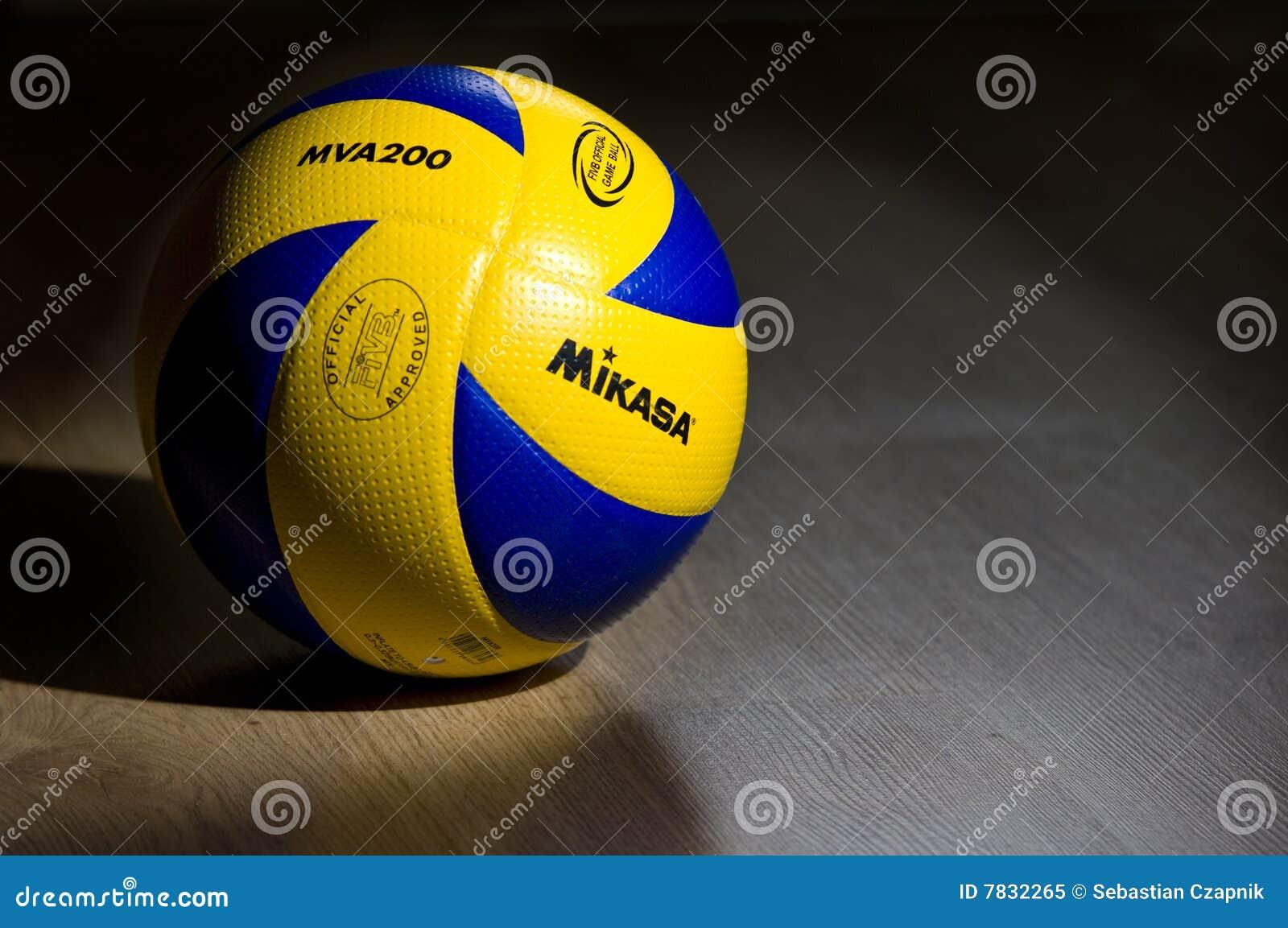 Mikasa FIVB Volley Ball