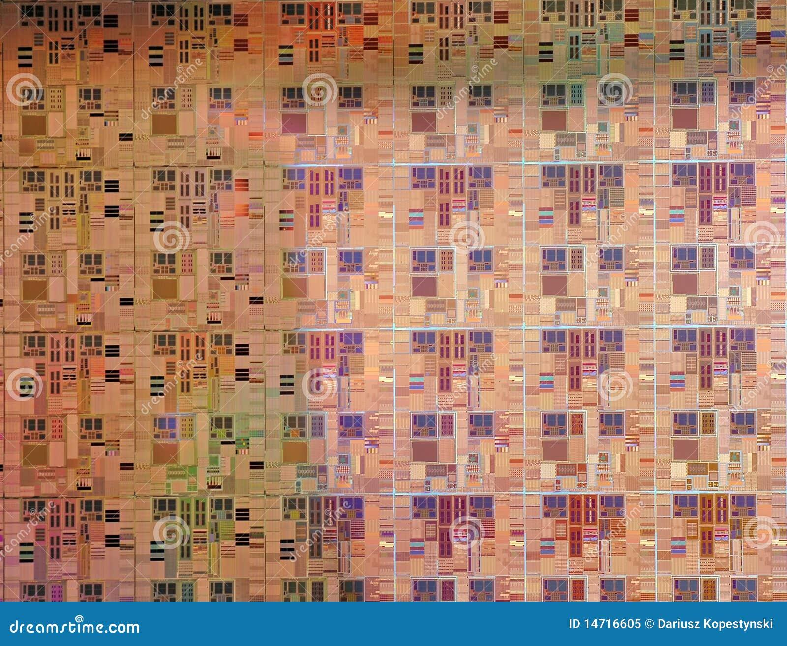 Mikroprocessorer