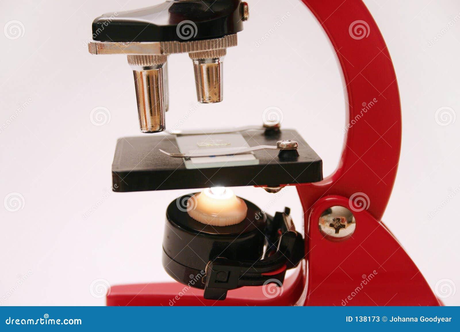 Mikroskop 2 serii