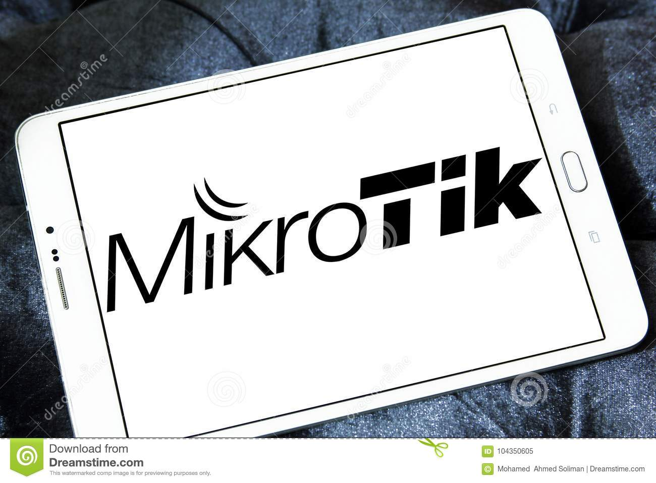 mikrotik computer networking company logo editorial image image of american firewalls 104350605 https www dreamstime com mikrotik computer networking company logo samsung tablet latvian manufacturer equipment sells wireless products image104350605