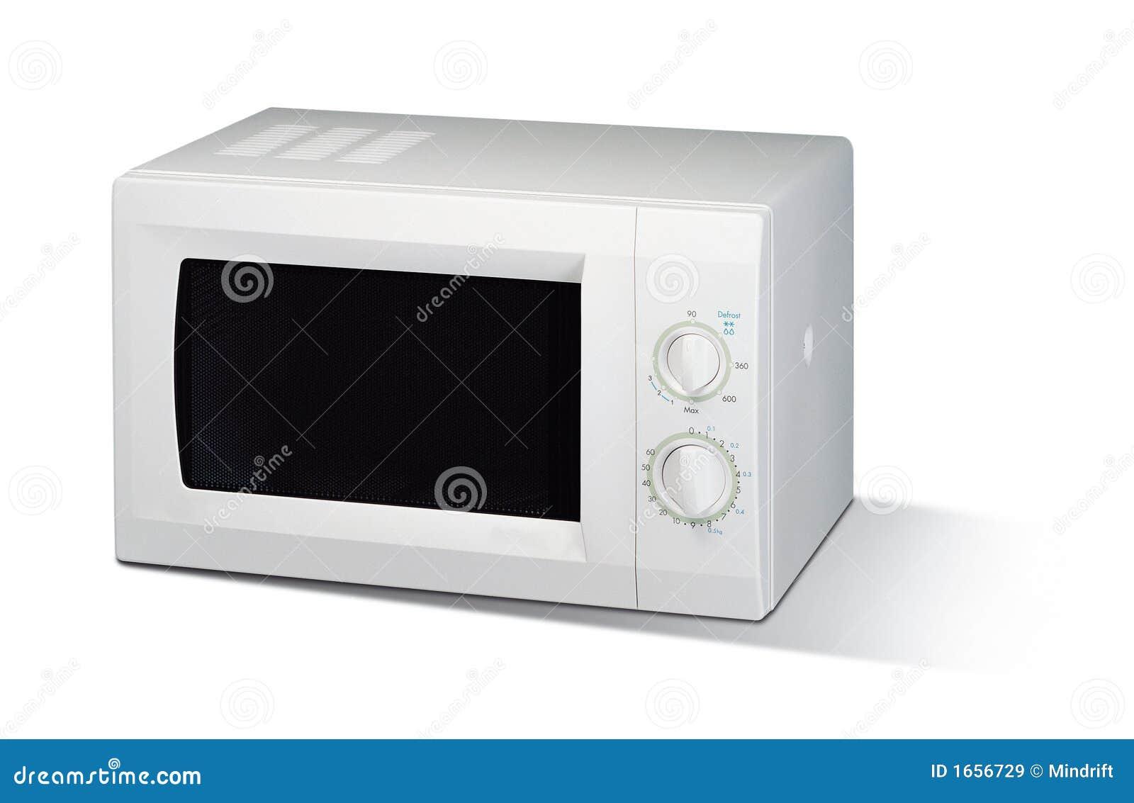 Mikrowellenherd