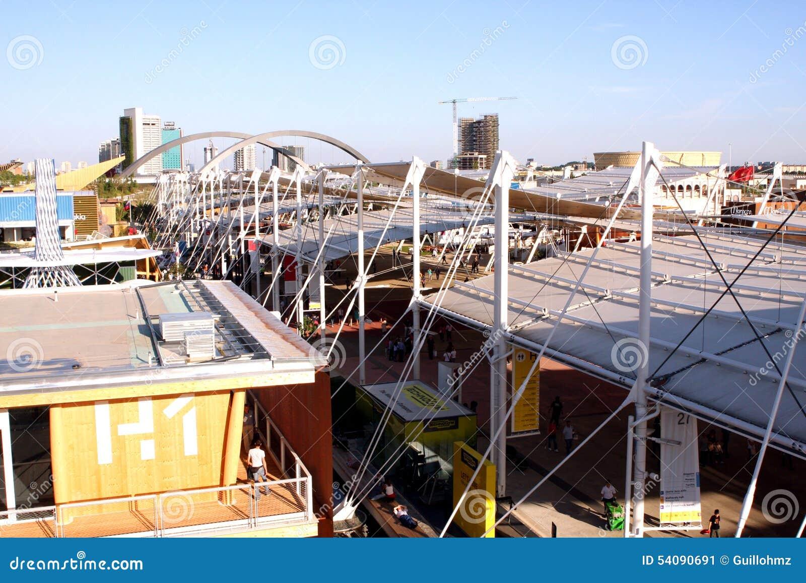 Milaan Expo 2015